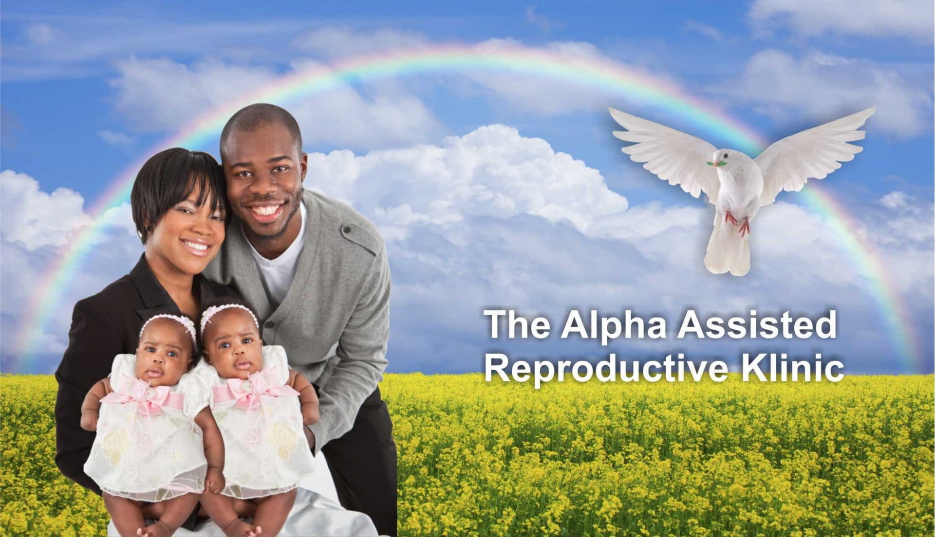 IVF & Fertility Specialists in Nigeria - Assisted Reproductive Technologies in Nigeria