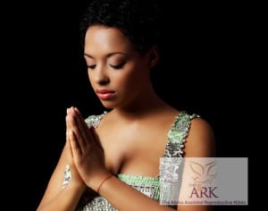 Talking and Praying About Infertility - Fertility Prayers - The Alpha Assisted Reproductive Klinic - Assisted reproductive treatment technologies in Nigeria - bigstock-Sad-Asian-Girl-Looking-At-Preg-55993004